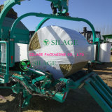 Plastic Packing Material for Cow Fodder Wrap Silage Stretch Film