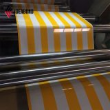 PE PVDF Color Coated Coil Sheet