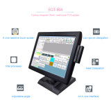 "15"" Touch Screen POS Terminal, Cash Register (SGT-664)"