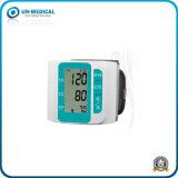 Automatic Wrist Digital Talking Home Blood Pressure Monitor Bp Monitor