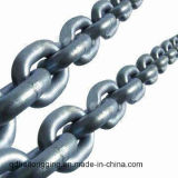 Electro Galvanized Anchor Chain for Marine