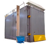 Vpd-250 Automatically Electric Vapor Phase Drying Equipment for Power Transformer