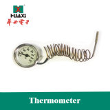 Industrial Usage Bolied or Oven Capillary Thermometer