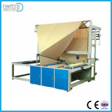 Suntech Perfect Edge Alignment Textile Fabric Folding and Rolling Machine