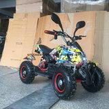 800W Electric ATV Quad with Bluetooth and Remote Control ATV0024