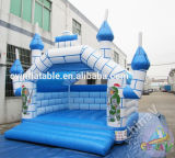 Inflatable Bouncy Castle Bouncer Jumping Trampoline for Kids