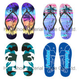 Customized Heat Transfer Printing CPP Film for Garden Shoes/Slipper/Sole
