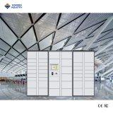 Smart Logistic Hotel Shopping Mall Staff Usage Cabinet Storage Locker