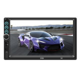 Bluetooth 7 Inch HD Touchscreen 2 DIN FM/MP5/MP3/USB Car Stereo Radio
