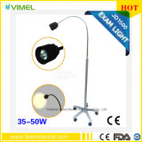 Mobile Medical LED Exam Light Dental Lamp Operating Surgical Equipments