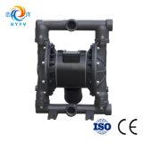 "Hy25 Shanghai Haoyang Aluminum Alloy 1"" Low Flow Rate Dosing LPG Transfer Pumps Portable Transfer Pneumatic Air Oil Pump"