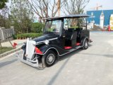 Cheap 6 Seat Electric Tourist Vehicle with High Quality