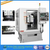 Craftsman CNC Carving Machine CNC Router Machine for Phone Glass Protector