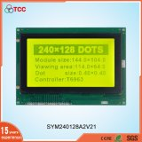 Wholesale 240*128 Graphic Stn LCD Display Module T6963c Controller Board 240X128 LCD Screen