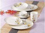 Porcelain Charger Plate Porcelain Christmas Dinnerware Sale