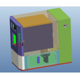 Climatic Formaldehyde Emission Test Machine for Wooden Toys Testing