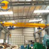 China Hot Sale 3t 5t 10ton 20t Single Girder Overhead Crane Price Manufacturing Company