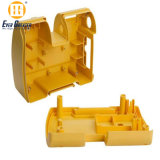 Cheap Custom-Made Plastic Parts with Color Plastic Injection Molding Parts