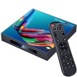 2020 The Newest Android tv box RK3318 / S905X3 / H616