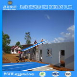 Cheap EPS Wall Sandwich Panel for Portable Toilets/Houses