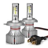 Wholesale Price Car Accessories LED Headlight E8 H4 4000lm