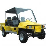 Four Seats Electric Hunting Buggy for Sale
