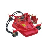 Heavy Duty Tractor Mulcher Lawn Mower for Agricultural Machine Implement