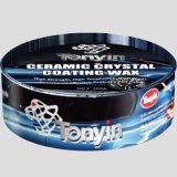 New Ceramic Crystal Wax with Super Effect