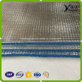 Fire retardant thermal insulation for building