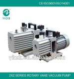 High Quality Double Stage Rotary Vane Vacuum Pump