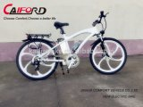36V10ah/Li-Polymer Cheap 26inch City Female Electric Bike Electric Bicycle Energy Saving Carbon Bike