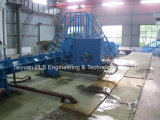 High Pressure Water Descaling of Rolling Mill