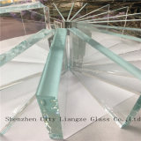 2mm Low Iron Float Glass/Clock Cover Glass