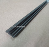 Factory Supply High Standard Carbon Fiber Tube with Glossy Surface