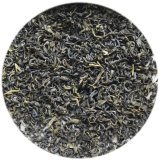 Organic China Green Tea Leaf with EU and Nop Standards