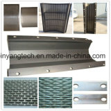Whitener and Polisher Screen Sieve Rice Mill Rice Machine