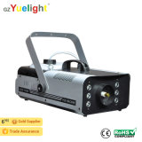 Stage Equipment 1500W 3PCS LED Wireless Remote Control Fog Machine
