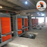 Large-Scale Farm Used Poultry Battery Chicken Cage for Sale