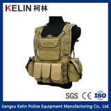 Canteen Hydration Tan Vest