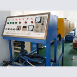 Electric Heating High Temperature Adhesive Tape Coating Machine
