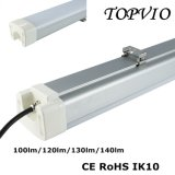 Wholesale 50W 120cm SMD2835 LED Tri-Proof Light Tube for Office