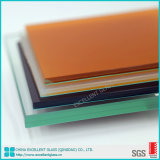 Double Tempered Top Quality 44.1 Cheap Chines Suppliers Price Laminated Glass M2