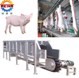 High Efficiency Pig Slaughter Dehairing Equipment for Slaughter House