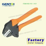 Hand Tools Energy Saving Crimping Pliers for Insulated Terminals