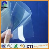350 Microns Thickness Oil Coating Pet Sheet Transparent Pet Film