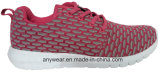 China Women Gym Sports Comfort Walking Shoes (515-2315)
