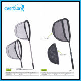 Folding Landing Net with Alu Handle Fishing Tackle