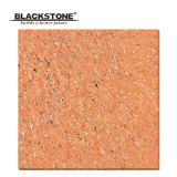 Crystal Stone Double Loading Polished Porcelain Tile with Dark Colors