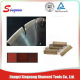 Construction Tool Parts Type Diamond Saw Blade for Granite