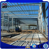 Design Color Heavy Steel Frame House Structure